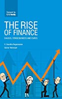 The Rise of Finance: Causes, Consequences and Cures Front Cover