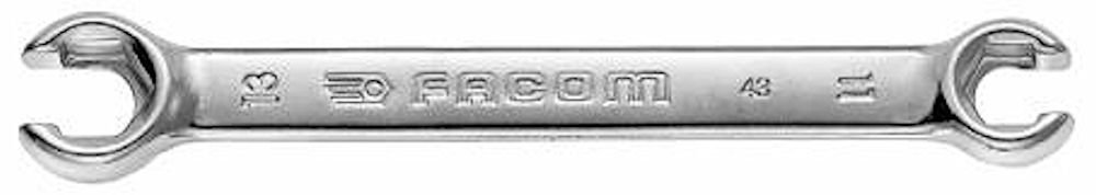 Facom 43.12/ X 14/  / Tuberia Wrench with Membrane 12/ x 14/ mm