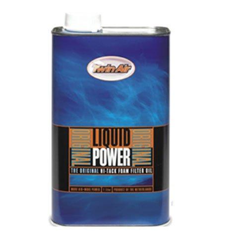 Twin air 159015 power filter oil liter (159015)