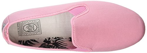 Flossy Arnedo - Alpargatas Mujer Pink (baby Pink)