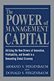 img - for The Power of Management Capital book / textbook / text book