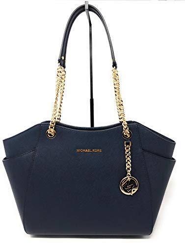 Michael Kors Navy Handbag - 6
