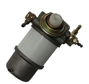 dieselfilter halterung