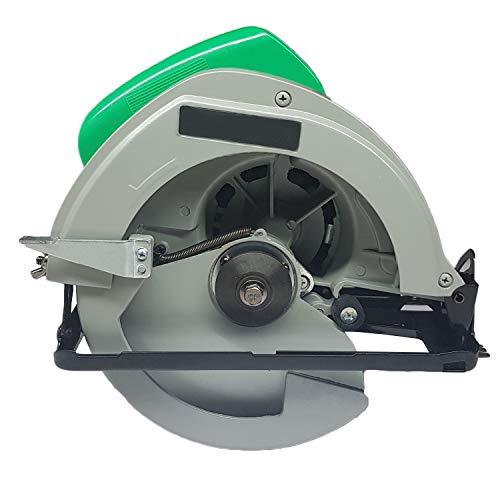 Laxmi Working Home Improvement Handheld Tile Aluminium Electric Circular Saws Wood Cutting Machine (1250 W, 7 Inch)