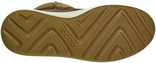 ECCO Ukiuk, Botas de Nieve para Mujer Marrón (COCOA BROWN/COCOA BROWN55778)