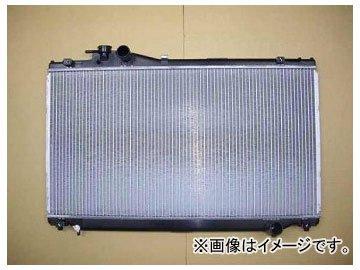 国内優良メーカー ラジエーター 参考純正品番:16400-46290 トヨタ スープラ JZA80 2JZ-GE M/T 1993年05月~2002年08月   B00PBIQYFG