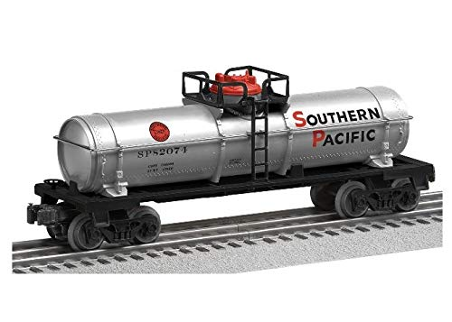 LIONEL 6-82074 Southern Pacific Tank Car