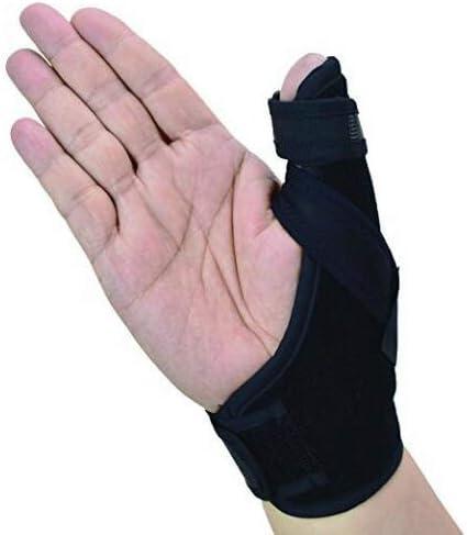 splint arthritis lábujja