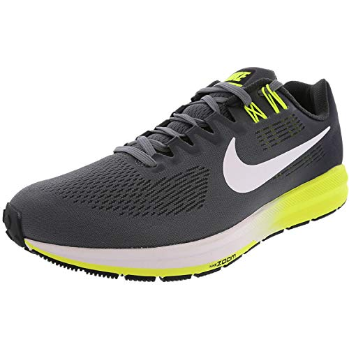Nike Air Zoom Structure 21 4e Mens 904697-007 Size 9