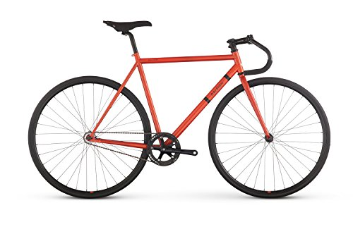 Raleigh Bikes Rush Hour Fixed Gear City Bike Lifestyle Updated