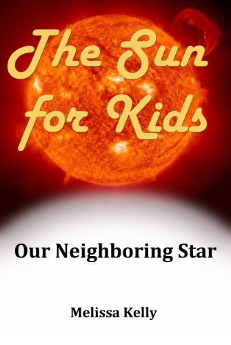 The Sun for Kids - Fun Facts & Pictures All About the Sun, Solar Cycles, and Solar Space Missions