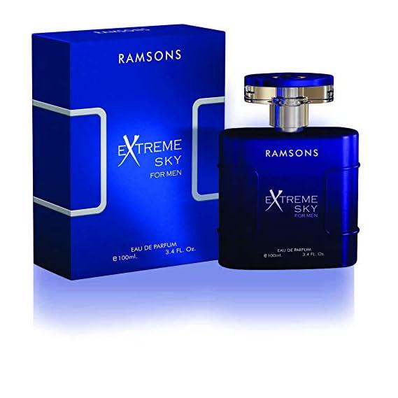 Ramsons Extreme Sky Eau De Parfum, 100 ml