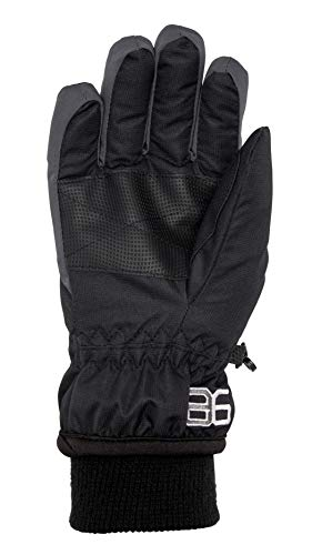 Arctix Teen-Boys Youth Whiteout Gloves