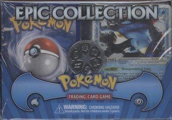 Pokemon Cards - Epic Collection - FERALIGATR (60 card deck set)