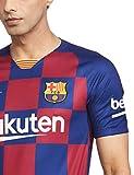 Nike FC Barcelona Home Soccer Men's Jersey 2019-20