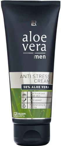 LR Aloe Vera Anti Stress Cream 100ml