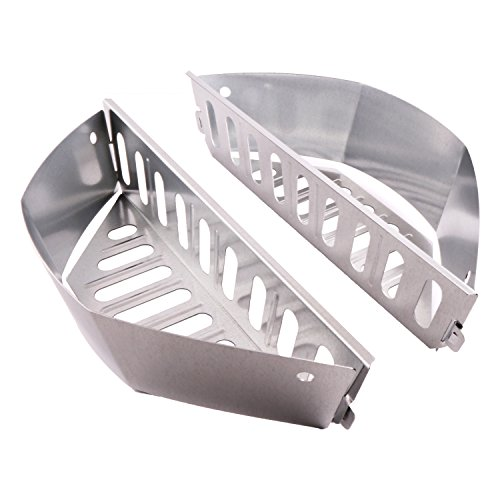 Zenware Barbeque Charcoal Briquette Holders product image