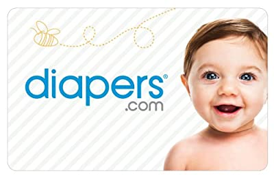 Diapers.com Gift Card