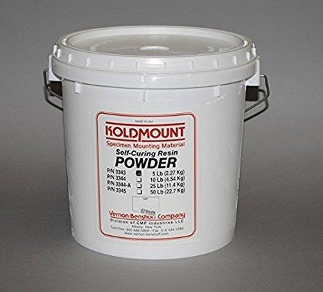 KOLDMOUNT POWDER 5 POUNDS (2.2 KG)