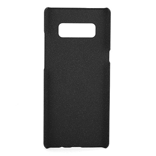 Slim Case for Galaxy Note 8 - Bear Motion Premium Back Cover for Samsung Galaxy Note 8 Smartphone