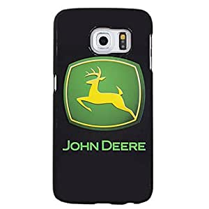 Fashionable Favorite John Deere Phone Case Cover For Samsung Galaxy s6 Edge Plus