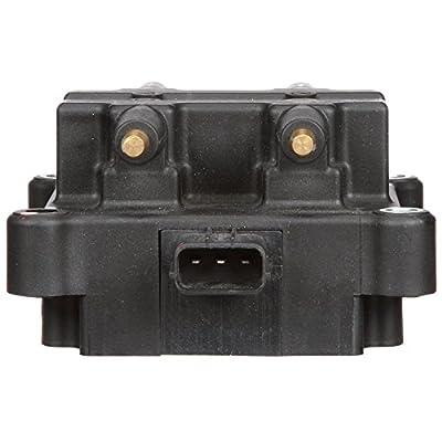 Delphi GN10574 Plug Top Ignition Coil: Automotive