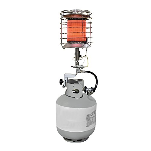 The Best Propane Heaters 2017 Buyer S Guide