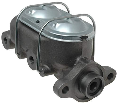 - ACDelco 18M72 Professional Brake Master Cylinder Assembly