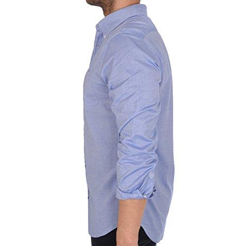 Gant Herren Business-Hemd Luminary Blue