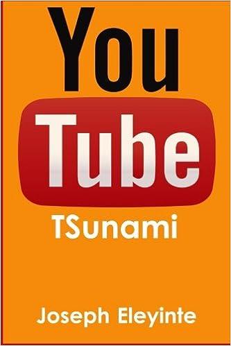 YouTube Tsunami: How To Get Viral YouTube Traffic By Making Celebrity Videos!: Amazon.es: Joseph Eleyinte: Libros en idiomas extranjeros