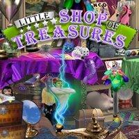 Little Shop of Treasures [Download]