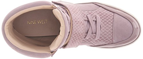 Walking Buhbye Suede Light Shoe West Purple Snake Water Nine Women's xZqn4Ip