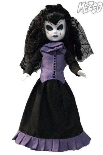 Mezco Toyz Living Dead Dolls - Mezco Toyz Living Dead Dolls Series 26 Lamenta Action Figure