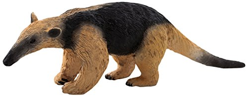 Mojo Fun 387179 Tamandua Anteater - Realistic International Wildlife Toy Replica - New for 2013!