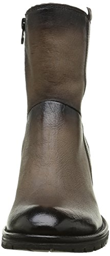 Bunker Booty, Botines para Mujer Marrón - marrón (taupe)