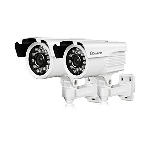 Swann-COPRO-760PK2-US-PRO-Series-Super-Wide-Angle-700TVL-Security-Camera-with-98-Feet-Night-Vision-White