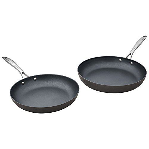 Stone & Beam Fry Pan Set, 12