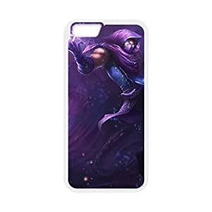 iPhone 6 Plus 5.5 Inch Cell Phone Case White League of Legends Malzahar 0 GYV9387173