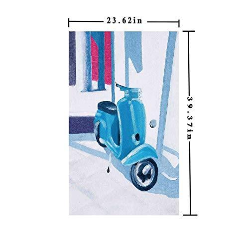 /10,50/g variomatik Pesos m/áximo de Scooter 20/x 17/