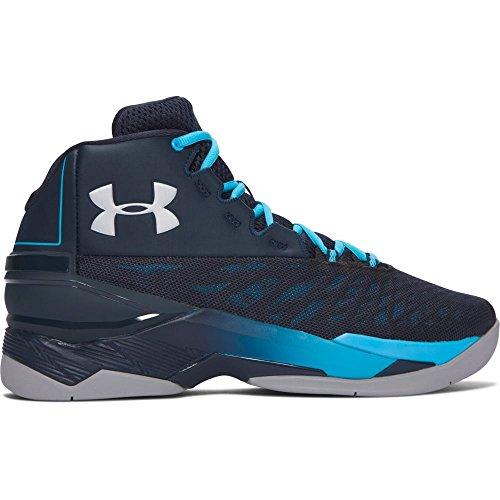 Scarpe Da Basket Undershot Blu