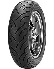 Dunlop Tires American Elite HD Touring Tire - Rear - MT90B16 , Position: Rear, Rim Size: 16, Tire Application: Touring, Tire Size: MT90-16, Tire Type: Street, Tire Construction: Bias 34AE-92 by Dunlop Tires