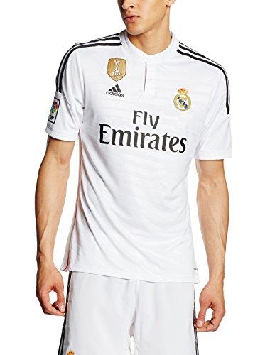 Jersey W Xxl Performance Adidas Real Blanco Hs Jsy Talla OqFaw5xnZ