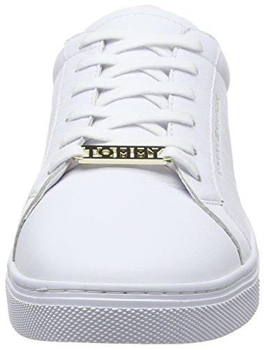 half off 9c788 3c911 Tommy Hilfiger Damen Essential Sneaker