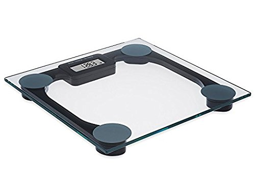 New Body Smart Scale Modern Digital Scale Bathroom Scales 400 Lb Capacity Weight Scale Has