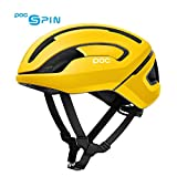 POC - Omne Air Spin Bike Helmet for Commuters and Road Cycling, Lightweight