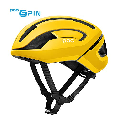 POC – Omne Air Spin Bike Helmet for Commuters and Road Cycling, Lightweight, Breathable and Adjustable