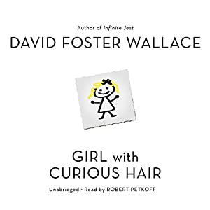 Girl with Curious Hair Audiobook