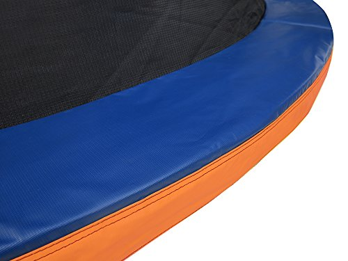 14Ultra-grade-Trampoline-Spring-Safety-Pad-only-Fits-14Ft-Walmart-Skywalker-BouncePro-JumpZone-Sportspower-Academy-Sports-Big-5-Dicks-Sports