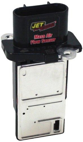 Jet Performance 69195 Performance Mass Air Sensor, 1 Pack (Mustang Body)