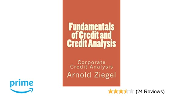 fundamentals of corporate credit analysis pdf download